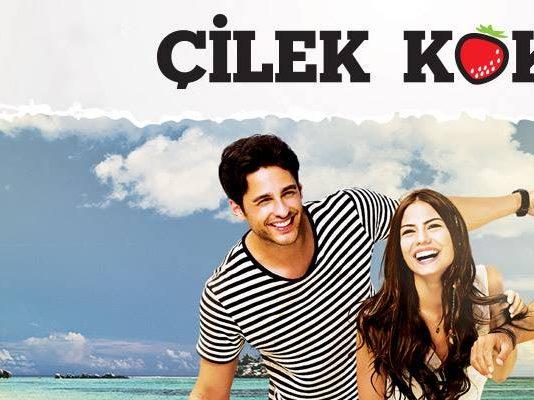 Cilek Kokusu online subtitrat