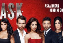 A.S.K online subtitrat