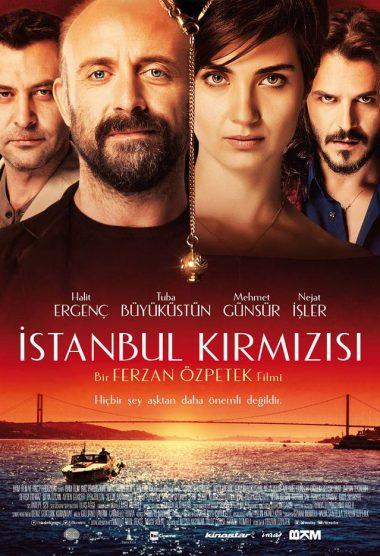 Istanbul Kirmizisi subtitrat