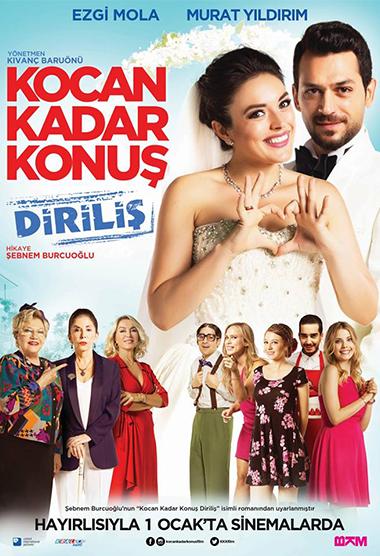 Kocan Kadar Konus dirilis subtitrat