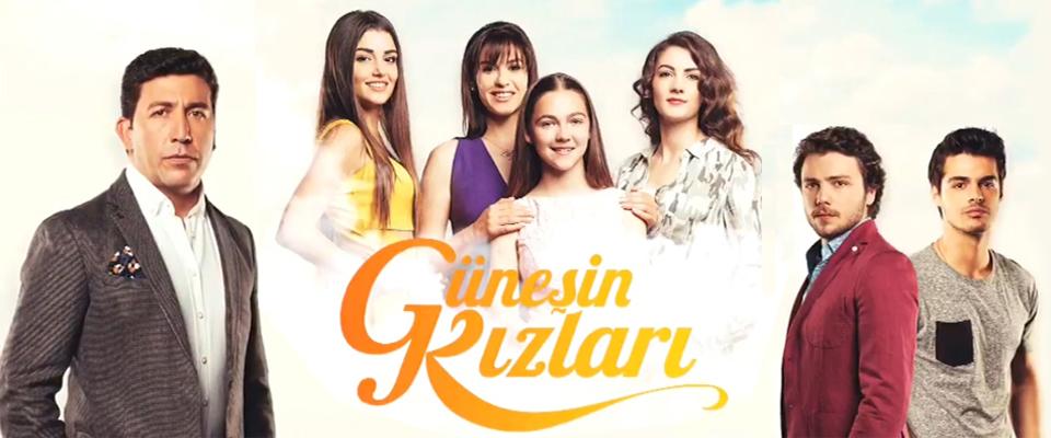 Serial Turcesc Gunes Episodul 21 Www Despreseriale Ro