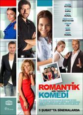Romantik komedi subtitrat