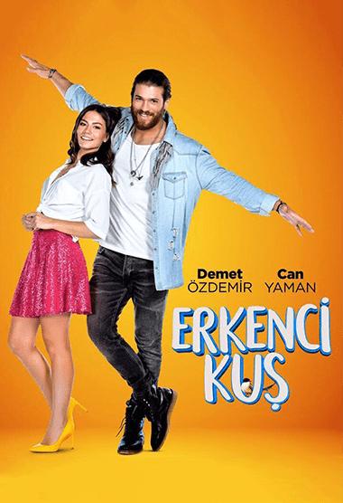 Urmareste serialul turcesc Pasarea matinala  subtitrat.