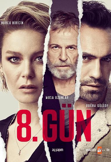 Serialul turcesc a 8-a zi subtitrat