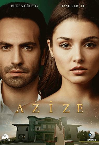 Serial turcesc Azize subtitrat
