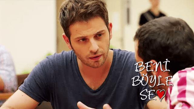 Urmareste serialul turcesc Iubeste-ma asa cum sunt Episodul