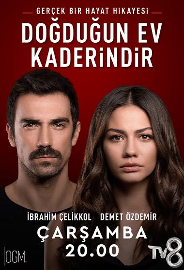 Serial turcesc Casa mea subtitrat