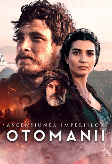 Ascensiunea imperiilor: Otomanii