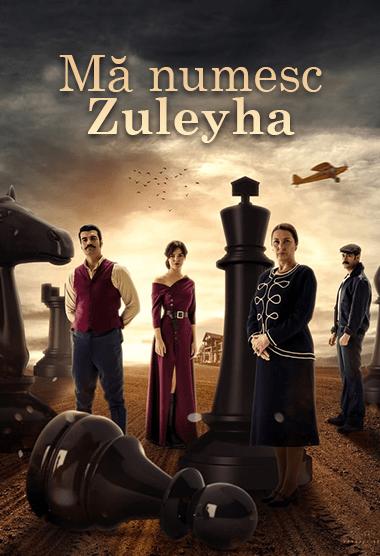 Serial turcesc Mă numesc Zuleyha subtitrat