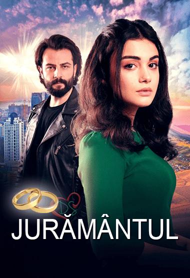 Serial turcesc Yemin juramantul subtitrat