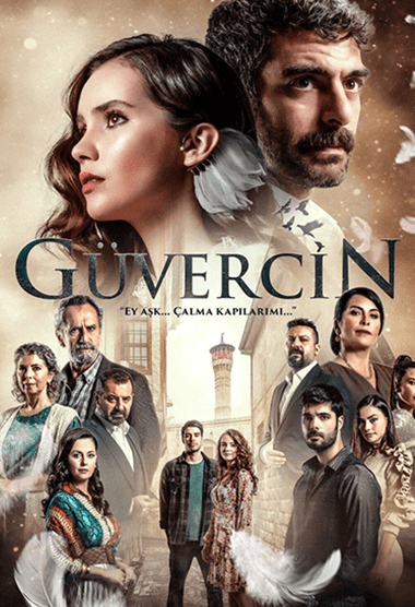 Urmareste serialul turcesc Porumbelul online subtitrat