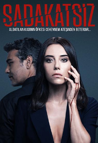 Urmareste serialul turcesc Infidelul online subtitrat