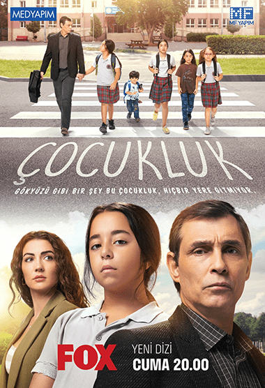 Urmareste serialul turcesc Copilaria subtitrat