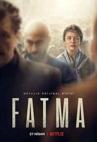 Serialul turcesc Fatma online subtitrat